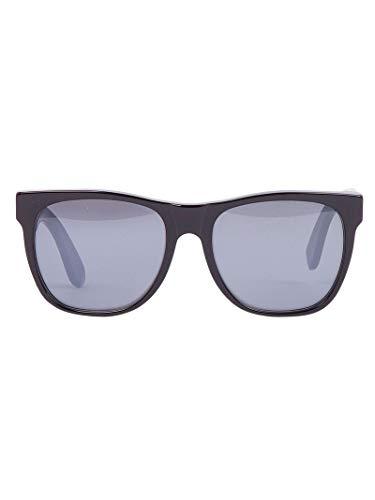 Super By Retrosuperfuture Herren Jqwblack Schwarz Acetat Sonnenbrille