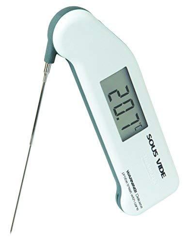 Thermapen Vakuum Thermometer Ein Thermometer Pen