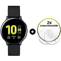 Samsung Galaxy Watch Active2 Aluminium 44 mm (Explorer Edition) schwarz