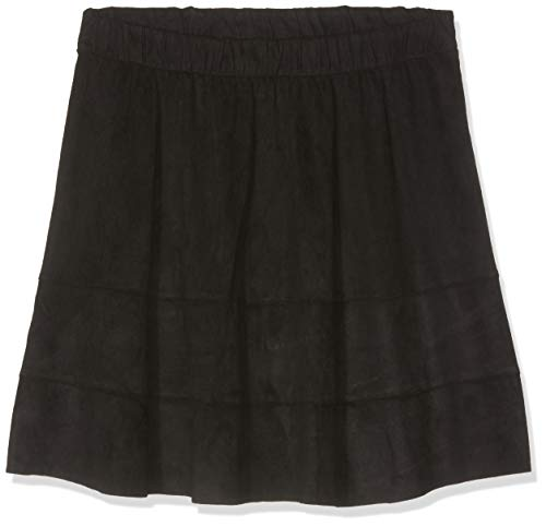 Only Leather Skirt
