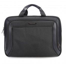 Roncato Biz 2.0 15'' Cartella con scomparto per laptop nero