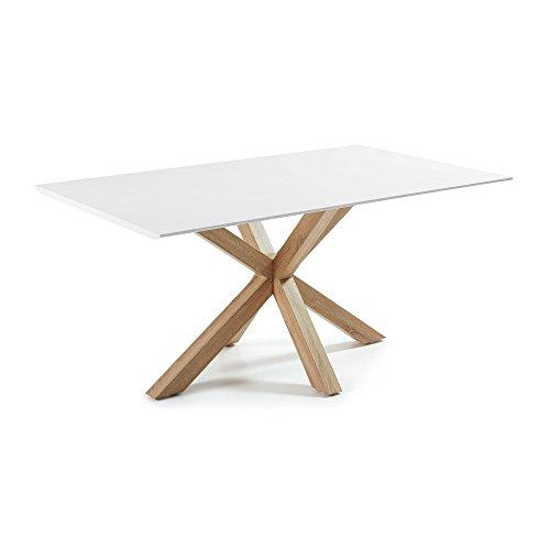 Arya tafel wit - LaForma