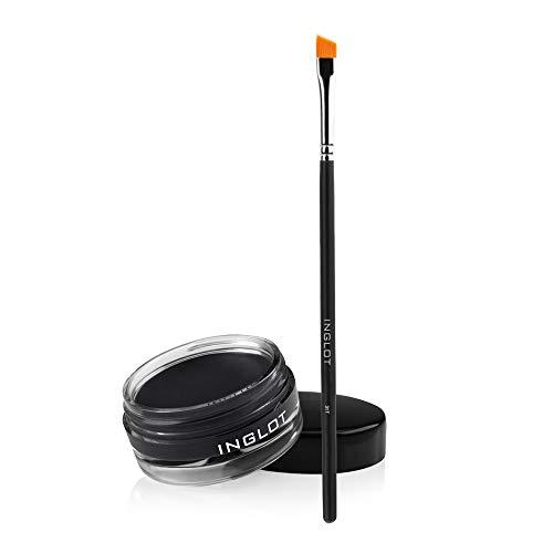 Inglot Cosmetics AMC - Juego delineador ojos gel 77