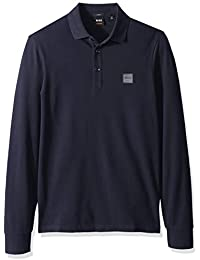 7a645613499 Amazon.in  Hugo Boss - T-Shirts   Polos   Men  Clothing   Accessories