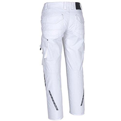 Mascot Tencel® Pantalon Laronde 11179 Noir/Bleu