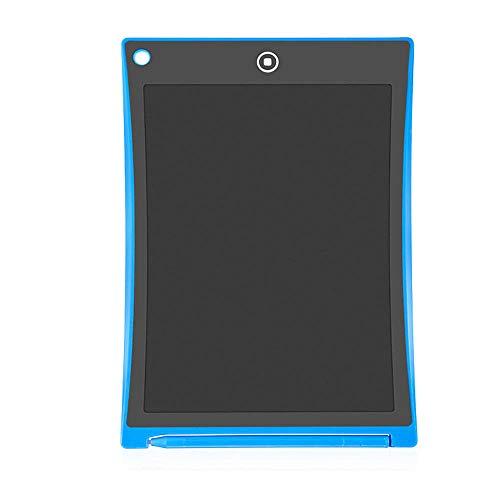 Bambini 8,5 pollici tablet lcd schermo graffiti giocattolo pittura bordo del messaggio ufficio memo per bambini regali