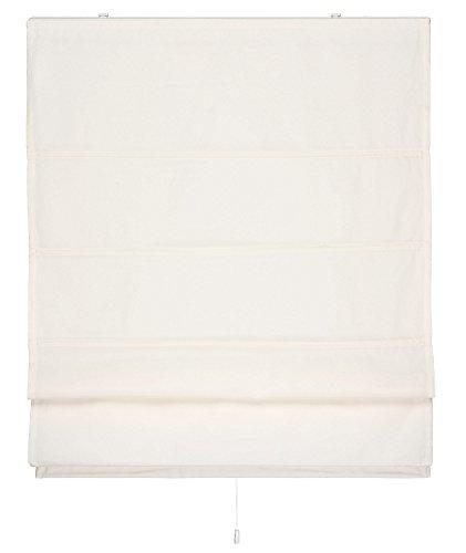 Murtra tenda a pacchetto tinta unita autofrenante 120 x 175 beige