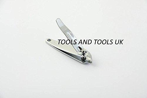 Fußpflege Nail Clipper (Qualität Kinder Hand Nail Toe Nail Clipper Cutter Easy Fußpflege/Pediküre, Junge/Mädchen)