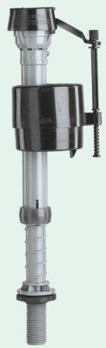 Fluidmaster - Sostituzione del galleggiante e per riparare la valvola di riempimento della cassetta di scarico, ingresso inferiore