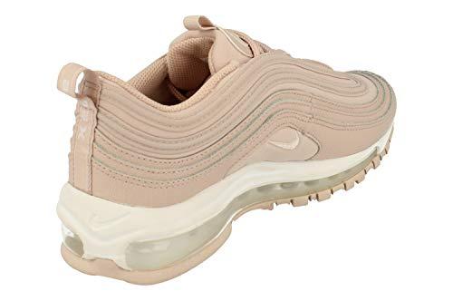 99ee8905dd Nike Air Max 97 Shine Pack - Grade School Shoes   BQ6577-600   FOOTY.COM