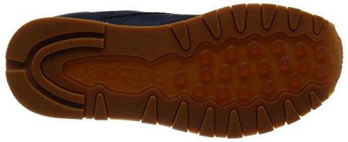 Reebok Classic Leather PG Collegiate Navy BD1641 Bleu