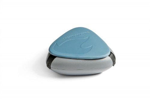 Light My Fire Pot à épices - Boîte à épices pour Voyage, Camping et extérieur, Bleu