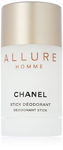 Chanel Allure Homme Deo Stick 75 Ml 1 Unidad