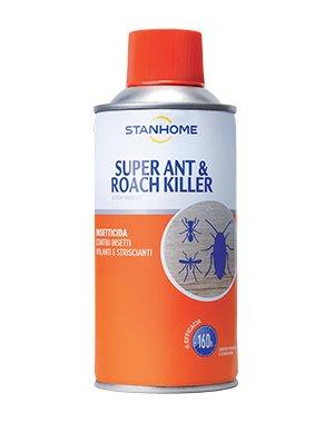 comprare on line SUPER ANT&ROACH KILLER INSETTICIDA prezzo