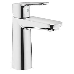 Grohe Start Edge – Grifo de lavabo, talla M (Ref.23775000)