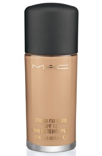 MAC studio fix fluid foundation SPF15...