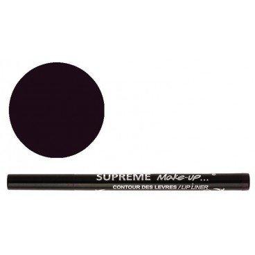 Perfect Make Up - Feutre Contour Des Lèvres Perfect Make Up Levre Pmu Lf06 - Couleur : Prune