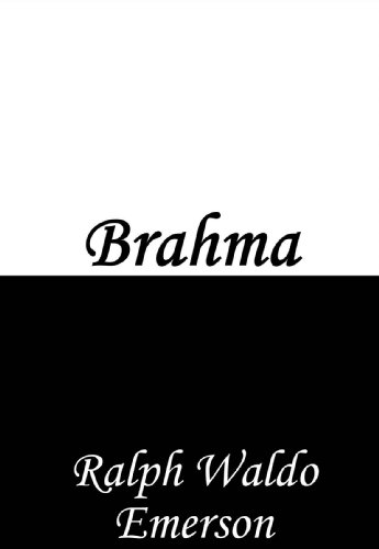 brahma-english-edition