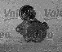 VALEO VA438168 Motorino d'avviamento