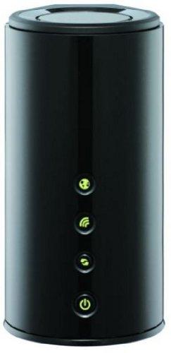 D-Link DIR-645/E Smart Beam Wireless-LAN Router (4X RJ45, 1000 Mbit/s, DHCP)