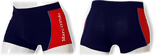 MARC O'POLO shorty de bain Rouge