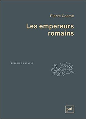 Les empereurs romains