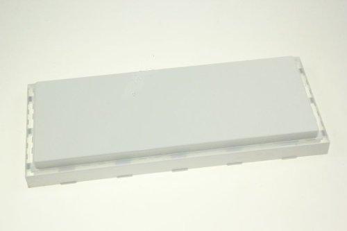 Serviceklappe Freezer (gegen Tür) für Kühlschrank Siltal-398087000