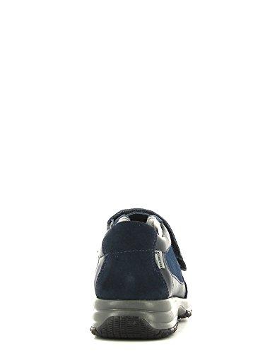 Melania , Mädchen Sneaker Blu