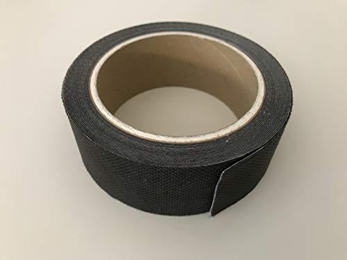 Anti Dust Tape Breite 38 mm Filta-Flo Band Länge 6,5 Meter Filterband für Stegplatten 4,0-25,0 mm Dach Klebeband selbstklebend Filter