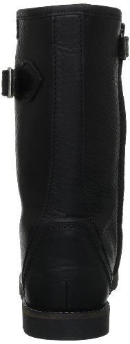 Aigle HARTREE SH 2 NAVY CR P500,Unisex - Kinder Stiefel Noir (Black)