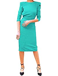 10211d15fa397 Kleider Damen MYMYG Elegant Druckkleid Elegante Kleider Lange Kleider  Damenmode Bow Bandage Chic Solide Abendgesellschaft Abendkleid