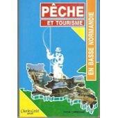 Pêche et tourisme en basse Normandie