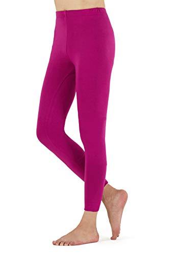 FALARY Leggings mujer Mallas Pantalones Largos Deportivas