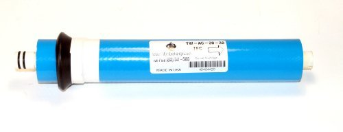 WFE Filters Kompatibel Umkehrosmose Membran zu ersetzen Oder Eine Alternative für Ein Culligan Kompatibel Aqua-cleer Gute Wasser Maschine RO Membran -