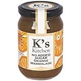 K's Kitchen No Added Sugar Chunky Orange Marmalade