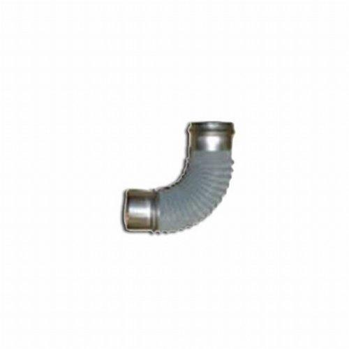 Rinnai FOT-115 90 Degree ES38 Elbow Vent Pipe Extension Kit by Rinnai -