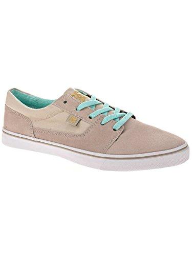 DC Tonik W J shoe CE1, sneakers da donna tan 1