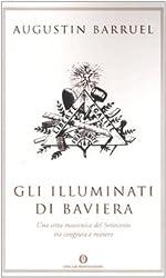 31fNC2HNw1L. SL250  I 10 migliori libri sugli Illuminati