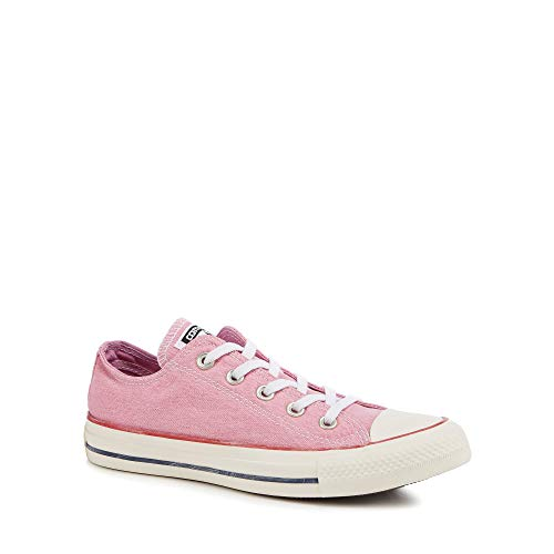 Converse Womens Pink Canvas