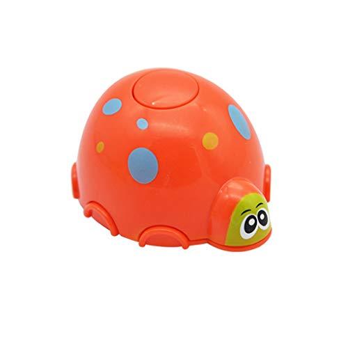 Auto-Modell Plüsch Bildung Squishy Spielzeug aufblasbares Spielzeug im Freien Spielzeug,Druckträgheit der Kinder Schieben Dinosaurier Auto Mini Slider Tier Spielzeug Geschenk