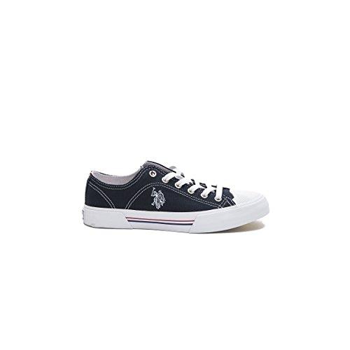 U.S.POLO ASSN. Sneakers Donna Blu scuro