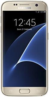 Samsung Galaxy S7 SM-G930F 32GB 4G Oro - Smartphone (SIM única, Android, NanoSIM, GSM, HSPA+, LTE)