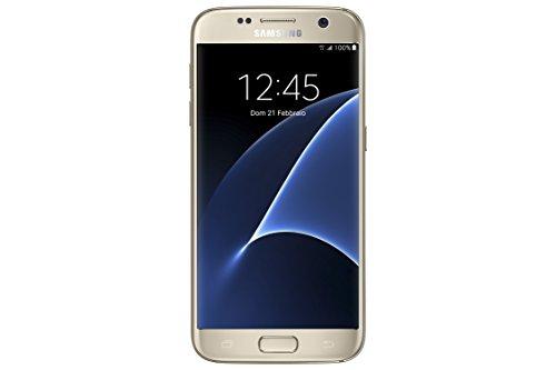 Samsung Galaxy S7 32GB Oro