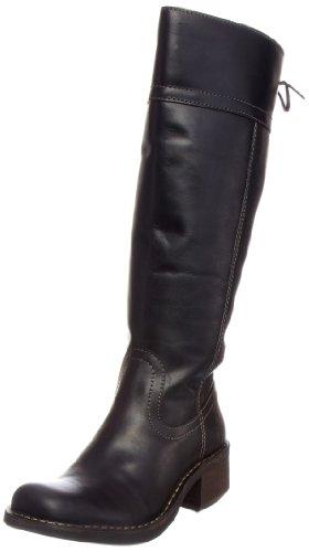 fly london women's flip biker boots