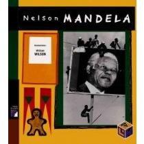 Nelson Mandela por Nelson Mandela