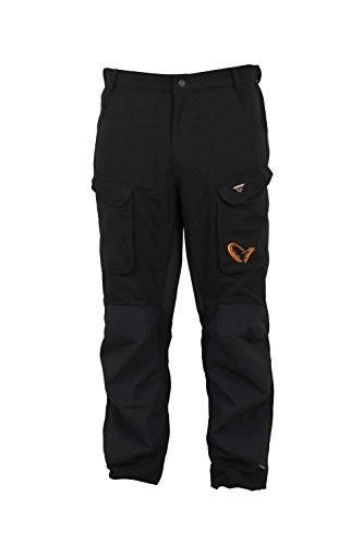 Savage Gear Xoom Trousers abriebsfeste Hose Größe XL -