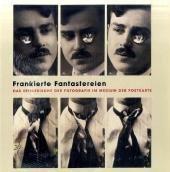 Frankierte Fantastereien: Das Spielerische der Fotografie im Medium der Postkarte (Postkarten Frankierte)