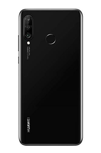 Zoom IMG-3 huawei p30 lite midnight black