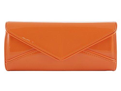 fi9®, Poschette giorno donna (arancione)