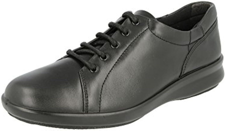 easyb facile b db phoebe mesdames cuir chaussures dentelle occasionnel occasionnel occasionnel en 2e, 4e, 6e et 8e accessoires b078rrt17l parent | D'ornement  dd030e